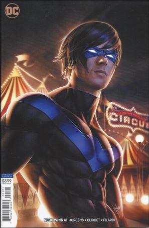 Nightwing (2016) 61-B