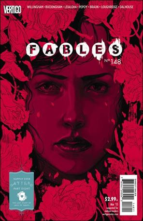 Fables 148-A