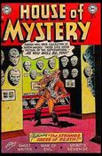 House of Mystery (1951) 19-A