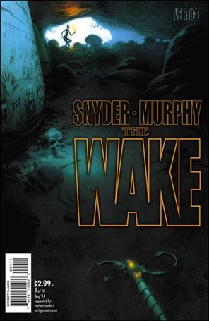 Wake (2013) 9-A