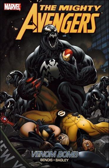 Mighty Avengers 2-A by Marvel