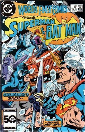 World's Finest Comics 316-A
