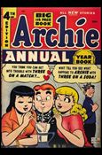 Archie Annual 4-A