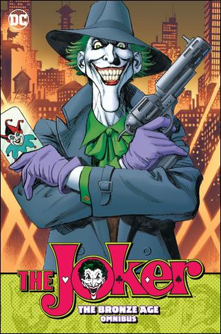 Joker: The Bronze Age Omnibus nn-A by DC