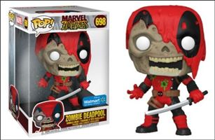 POP! Marvel Zombie Deadpool