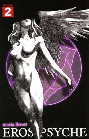 Maria Llovet's Eros/Psyche 2-C