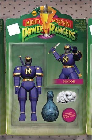 Mighty Morphin Power Rangers 23-B