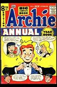 Archie Annual 8-A