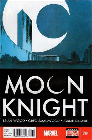 Moon Knight (2014) 10-A