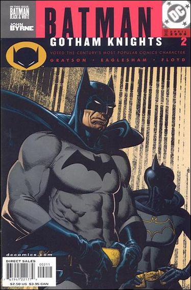 Batman: Gotham Knights 2-A by DC