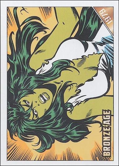 Marvel Bronze Age (Base Set) 53-A by Rittenhouse