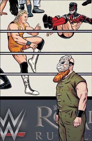 WWE 8-C