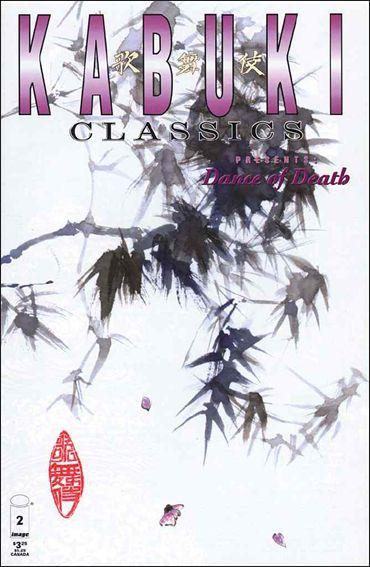 Kabuki Classics 2-A by Image