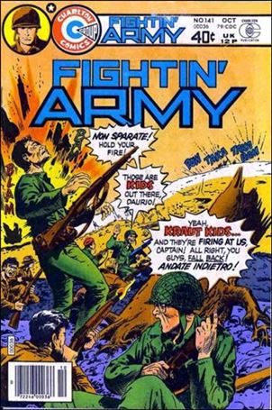 Fightin' Army 141-A