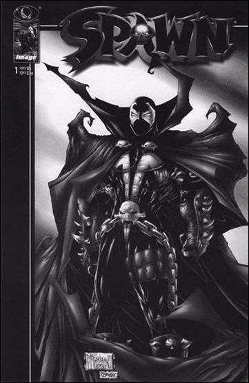 Spawn 1-C by Image
