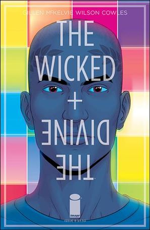 Wicked + the Divine 8-A