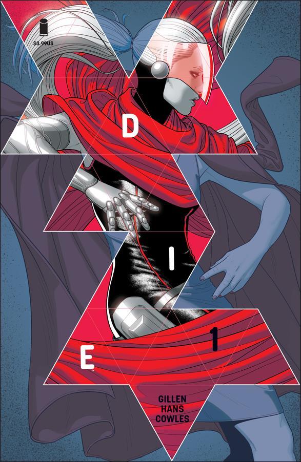 Die 1-B by Image