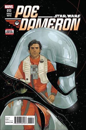 Poe Dameron 13-A