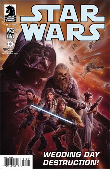 Star Wars (2013/01) 18-A by Dark Horse