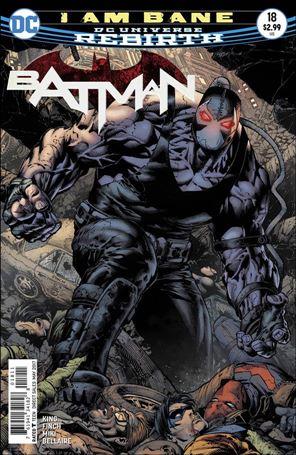 Batman (2016) 18-A