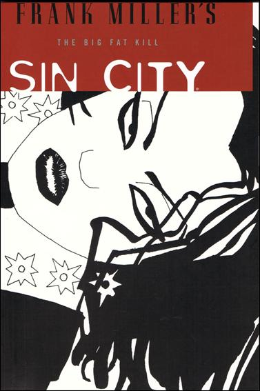 Frank Miller's Sin City 3-B by Dark Horse