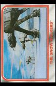 Star Wars: The Empire Strikes Back: Series 1 (Base Set) 43-A