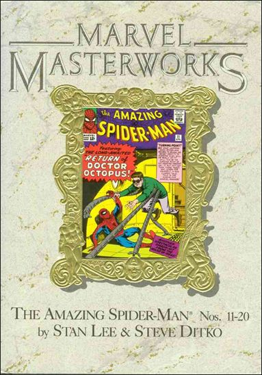 Marvel Masterworks 5-A by Marvel