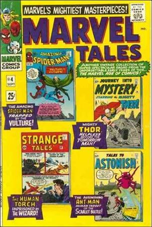 Marvel Tales (1966) 4-A