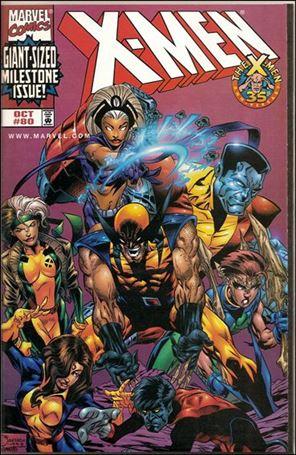 X-Men (1991) 80-C