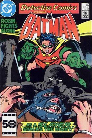 Detective Comics (1937) 557-A