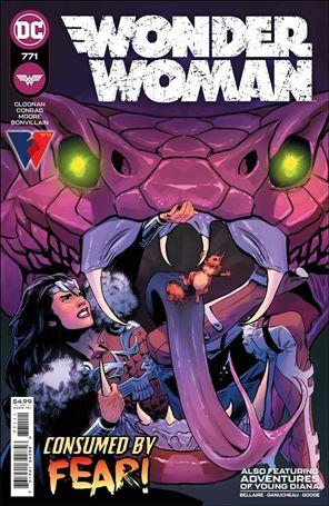 Wonder Woman (1942) 771-A