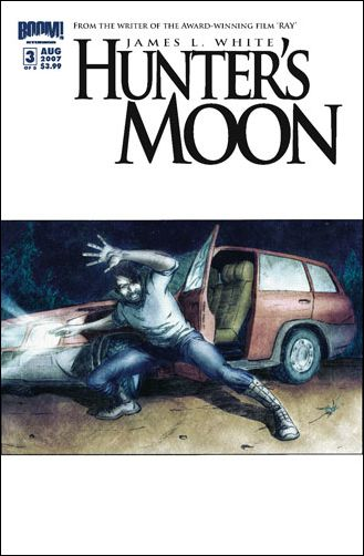 Hunter's Moon 3-A by Boom! Studios
