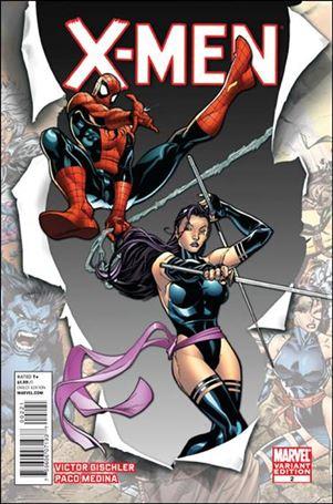 X-Men (2010) 2-B