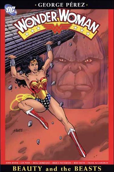 Wonder Woman (2004) 3-A by DC