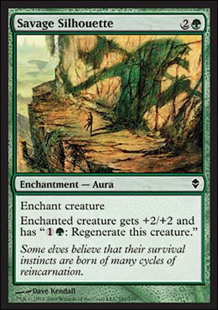 Magic The Gathering: Zendikar (Base Set)181-A by Wizards of the Coast