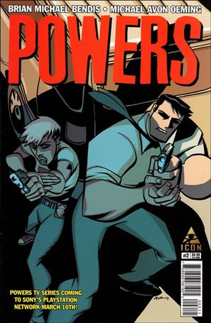 Powers (2015) 2-A