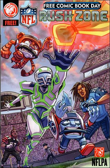 NFL Rush Zone 1-A by Action Lab Entertainment