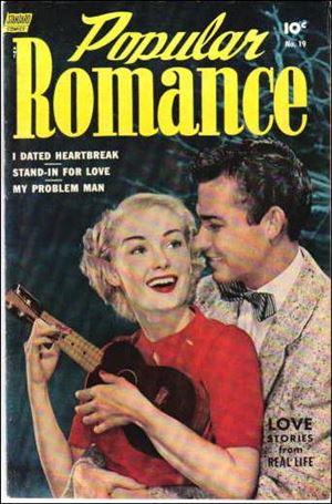Popular Romance 19-A
