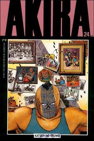 Akira 24-A