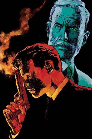 James Bond: Origin 12-F