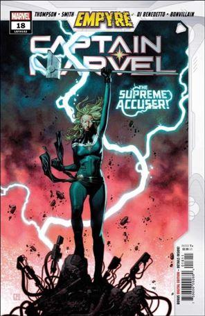 Captain Marvel (2019) 18-A