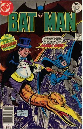 Batman (1940) 287-A