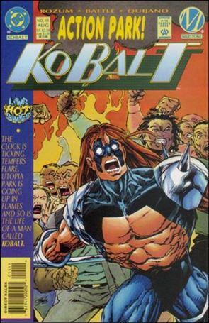 Kobalt 15-A