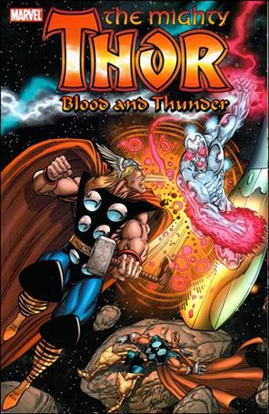 Thor: Blood & Thunder nn-A