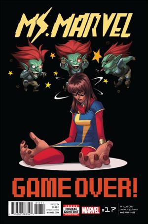 Ms. Marvel (2016) 17-A