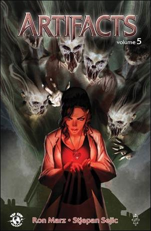 Artifacts 5-A by Top Cow