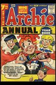 Archie Annual 7-A