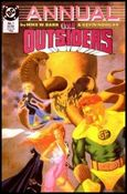 Outsiders Annual 1-A