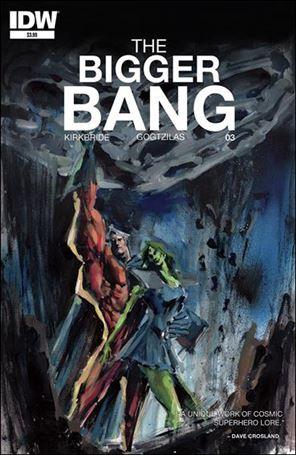 Bigger Bang 3-A