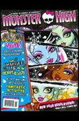Monster High Magazine 5-A
